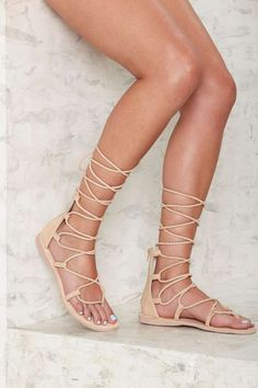 5b1a0a4a79b9 Jeffrey Campbell Hola Sude Sandal - Beige - What s New Beige Shoes