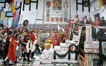 Peninsular War - Wikipedia, the free encyclopedia