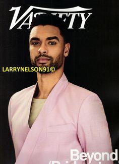 Variety Magazine, Kali Uchis, Will Smith, Magazines, Journals