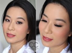Asian Bridal Makeup | Chinese    MAKEUP & PHOTOGRAPHY BY CHRISTINA CLEARY  www.christinacleary.com.au