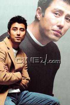 2003 CINE21 ぼくらの落第先生 ラシイ