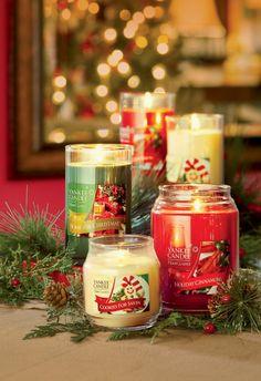 Yankee Candle Holiday Edition #shopko