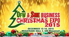 ofw and sme christmas expo