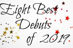 Here's my list of my eight favorite debut novels of Lots of great reading ahead. Genre Labels, Salman Rushdie, Dearly Beloved, Perfect Marriage, Eight, My Favorite Part, Satire, Reading Lists, Book Review