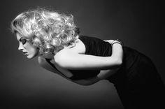 Model: Michela Scacchetti Hairstyle: Giorgio Nardi Make Up artist:  Arianna Di Bernardo Photographer: Luca Storelli