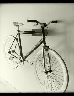 Solé x Elevate Bike Rack - $60