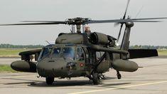 Sikorsky, UH-60, Black Hawk, Utility helicopter, U.S. Navy, U.S. Army, runway (horizontal)