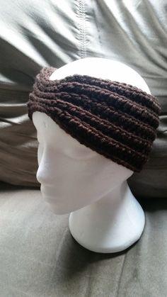 Headband Crochet, Ear Warmer Headband, Ear Warmers, Head Wraps, Different Colors, Awesome, Winter, Shop, Etsy