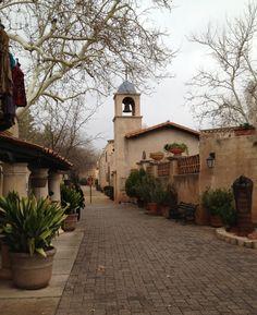 Tlaquepaque, Sedona AZ --My photos