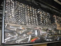 Picture of Easy Socket drawer