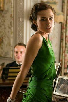 #Atonement #KeiraKnightley #Movies2007 Atonement, Keira Knightley