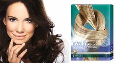 Conoce el complejo vitaminico para uñas y cabello de Wellness Oriflame..  www.haztevip.es/mbs