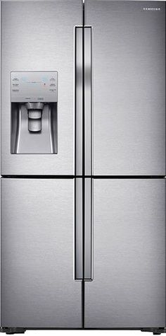Delicieux The 5 Best Counter Depth Refrigerators (Reviews/Ratings/Prices). French Door  ...