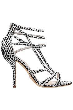 Dior - Shoes - 2014 Spring-Summer | Cynthia Reccord