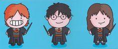 cartoon harry potter face - Google Search