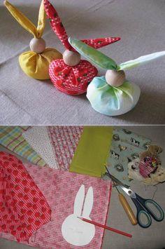 easter bunny easy to make Easter Art, Hoppy Easter, Easter Bunny, Easter Eggs, Easter Decor, Bunny Crafts, Easter Crafts, Spring Crafts, Holiday Crafts