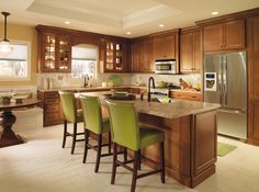 Inspiring Kitchen Storage Ideas With Exciting Schrock Cabinets Interesting Kitchen Cabinets Menards Design Decoration