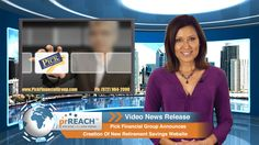 Pick Financial Group Announces Creation Of New Retirement Savings Website  http://www.prreach.com/?p=19932