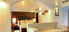 Grand Udawalawe Safari Resort - Suite Room
