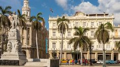 Hotel Inglaterra - over a century of history encapsulating Cuba's oldest hotel https://cubaholidays.co.uk/blogs/posts/116693/hotel-inglaterra-over-a-century-of-history-encapsulating-cubas-oldest-hotel The grand neoclassical structure that rises in front of Havana's centric Parque Central, right at the heart of the old town, is not only a colonial gem that has stoically endured the passage of time but also a place where history and culture have blended over the year to create one of the…