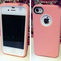 New phone case:)))