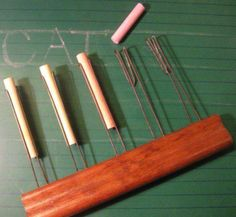 Our music teacher at West Tualitin View Elementary used one of these too.