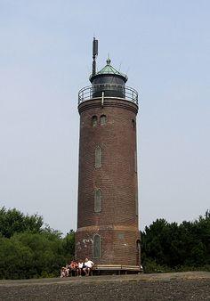 Leuchtturm St. Peter