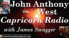John Anthony West - Capricorn Radio - 01-15-13 - Rogue Egyptology
