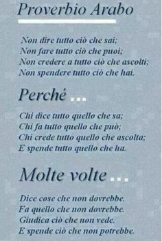 Wise Quotes, Words Quotes, Inspirational Quotes, Sayings, Italian Phrases, Italian Quotes, Magic Words, Mantra, Decir No