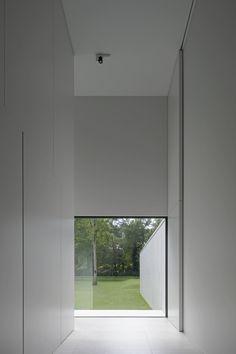 Gallery - DM Residence / CUBYC architects bvba - 25
