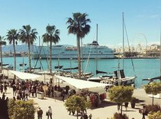 Everything you need to know about the best local street markets in Málaga offering food, second-hand products, handmade products ...
