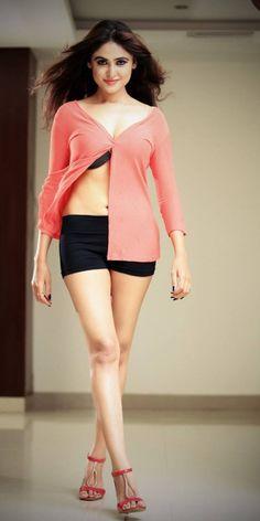 Sony Charishta looking sexy in hotpants. #Tollywood #Fashion #Style #Beauty #Sexy #Hot #Hotpants