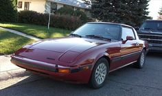 Mazda RX-7  ::Great cars that time forgot:: *RaysCar