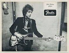 Vintage Fender Ads
