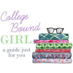 Awesome tips for college bound students… with a great Christian perspective! Awesome tips for college bound students… with a great Christian perspective! My College, College Years, College Hacks, College Girls, College Style, College Survival Guide, Christian College, College Planning, University Life