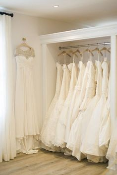~ Bridal Boutique ~