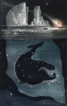 Black Ice: David Blackwood Prints of Newfoundland | AGO Art Gallery of Ontario