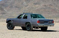1990 Ford Crown Victoria - Trophy LTD