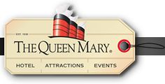 The Queen Mary  I'm too young to have sailed on board, but I did enjoy visiting it numerous times in my youth, including my high school's Jr/Sr event on board my senior year.  Fun times.
