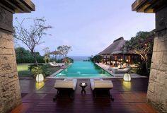 Bvlgari resort - Indonesia, Bali
