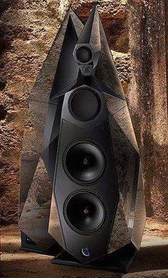 Home theaters bocinas high end audio equipment for sale High End Speakers, High End Audio, Built In Speakers, Audiophile Speakers, Hifi Audio, Stereo Speakers, Audio Design, Speaker Design, Equipment For Sale