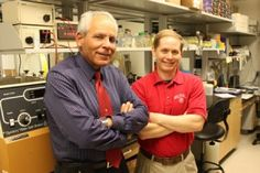 Microbiologist, Dr. Hosni Hassan and poultry scientist, Dr. Matt Koci,  are leading a new twenty-five million dollar USDA-NIFA grant to stamp out Salmonella, which causes food poisoning.
