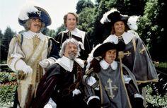 Three Musketeers 1973