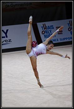 Gymnastique Rythmique - Thiais (2012.03.31) [245]   Flickr - Photo Sharing!