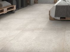 Infinity Beige Matt Glazed Porcelain Floor Tile - 800 x 800mm