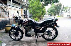 Dijual Suzuki - Thunder 125 (2010) STNK baru nih bro    http://www.jualanmotor.com/Iklan/Detail/3905/motor-dijual-suzuki-thunder-125-2010-surabaya.html  #jualanmotor   #jual   #motor   #harga   #murah   #cash #surabaya   #indonesia