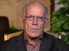 "Historian Victor Davis Hanson said there has been no consequences for the wrongdoing by elites in society and warned that republics and successful states fall apart when the elites fall out of touch with the people.""We have a whole bunch... here at home, that feel they can dictate to people and they're never subject to the ramifications of their own ideology and policy,"" he said of elites. ""And it's like the emperor has no clothes and then they're surprised that Trump won or surprised that peo"