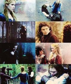 The Vampire Diaries | Rebekah, Elijah and Klous