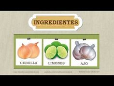 Remedio casero natural para las flemas