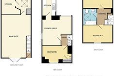 Maisonette for sale in Alphington Road, St. Thomas, Exeter EX2 -                     Offers over                  £155,000